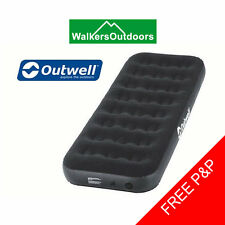 Outwell Flock Classic Camping Airbed - Single