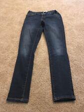 Levi's Performance 710 Super Skinny Girls Denim Stretch Jeans Size 16