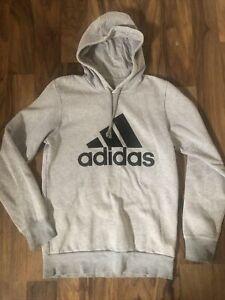Adidas Hoodie - Mens Size S