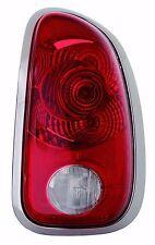 MINI COOPER COUNTRYMAN 2011-2015 PASSENGER R60 TAIL LIGHT TAILLIGHT LAMP - RIGHT