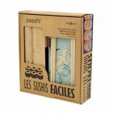 Kit Les sushis faciles Sooshi, Cookut