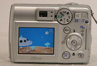 Nikon COOLPIX 5600 5.1 MP Digital Camera AS-IS