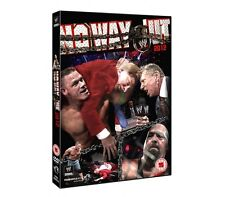 Official WWE No Way Out 2012 DVD (Pre-Owned)