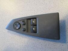 Fensterheber Fensterheberschalter links Spiegelschalter  BMW E63 E64  6939127