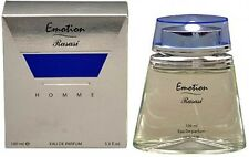 EDP EMOTION Pour Homme by Rasasi UAE 100ML 3.3oz Arabian Perfume for Men's NIB