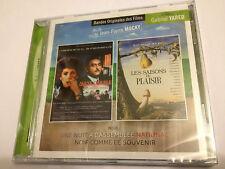 AGENT TROUBLE / LES SAISONS... (Yared) Ltd (500) Music Box Score OST CD SEALED