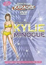 The Songs Of Kylie Minogue [DVD], Acceptable DVD,