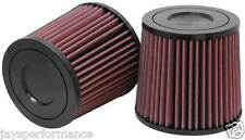 KN AIR FILTERS REPLACEMENT MCLAREN 540C, 570S, 570GT, 625C, 650S, 675LT, MP4