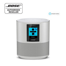 Bose Home Speaker 500 Wireless Music System - Luxe Silver Model
