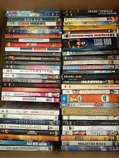 100 DVDS Best on Ebay! Popular Titles Lot Wholesale! GREAT FOR HOME OR RESALE!!!