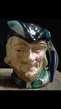 Royal Doulton small Toby Mug - Robin Hood