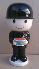 "7"" WADE HOMEPRIDE FIGURINE - SOUPER FRED - LIMITED EDITION - UNBOXED"