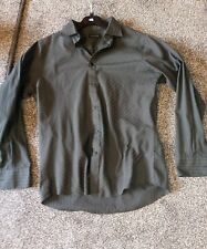 Men's Long Sleeved Black Shirt by Burton - Size M - In Excellent Condition