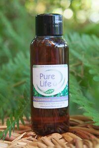 Peppermint 100% Pure Essential Oil 50ml  ( Mentha Piperita )