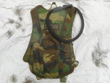 More details for genuine camelbak viper thermobak 3l maximum gear us usa woodland camo devgru sf