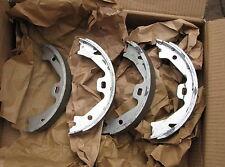 MG Rover 75 ZT ZTT MGZT MGZTT Parking Hand Brake Handbrake Drum Shoes Set