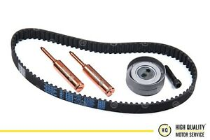 Genuine Timing Belt Kit Dayco With Pins For Deutz 02929933, BF4M 1011, 1011