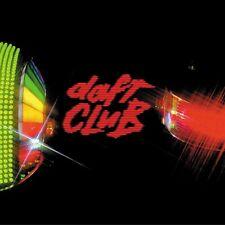 DAFT PUNK DAFT CLUB LP VINYL 33RPM NEW