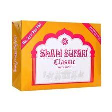 1 Box Shahi Classic Supari Mouth Freshner Paan Pan Betel Nuts USA SELLER