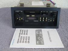 Volvo CR 4021 Autoradio / Kassettenradio  ( Vol 08 )