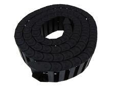 """Low Cost 40"""" Plastic Cable Wire Chain Carrier 20*50mm - 15*40mm"""