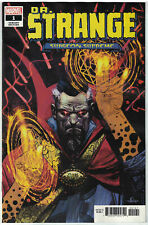 Doctor Strange Surgeon Supreme #1 1:25 Zaffino Variant