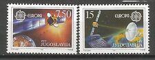 Cept / Europa 1991   Jugoslawien     **