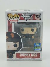 Funko Pop! Starship Troopers - Johnny Rico 2019 SDCC Shared exclusive