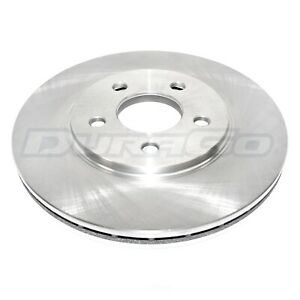 Disc Brake Rotor Front IAP Dura BR5362