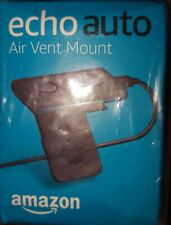 Echo Auto Air Vent Mount, Black