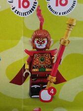 LEGO Minifigures Series 19 Monkey King(71025)