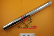 F3-100342 Canotto tubo Sella mm 25,8 X 290 ACCIAIO Bicicletta Bike CITY BMX MTB