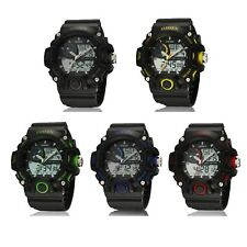 OHSEN G Sport Digital Military Water Proof Shock Calendar Men Watch Quartz