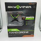 New Sky Viper Micro Series M500 Nano Drone with Flight Assistance