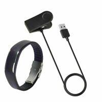 USB Charger Clip Ladegerät Datenkabel Für POLAR LOOP 1 & 2 Activity Tracker MV