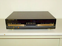 Harman/Kardon CDR20 CD-Recorder, Laser justiert neue Riemen gepflegt 2J.Garantie