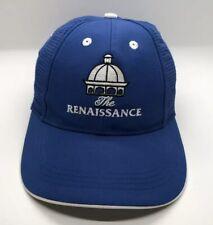 485b553281a79 The Renaissance Cap Hat The Dominion Mercedes Benz Adjustable Polyester SA  TX