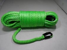 1/2inch*150 feet ATV extension rope,winch line for accessaries