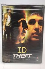 Identity Theft: Who Lives in your Wallet? (DVD) Sealed! Brand New