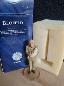 'Blofeld' Corgi Icon James Bond 007 Figure - F04141 Boxed