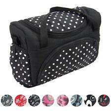 BAMBINIWELT Tasche Wickeltasche + Wickelunterlage für Buggy Kinderwagen DESIGN