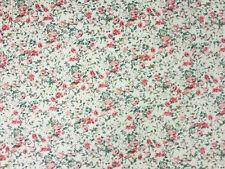 Jacquard Flowers & Plants Fabric Crafts