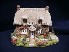 "1989 Lilliput Lane Limited 528 ""Bridle Way"" in box with pamplet and deed"