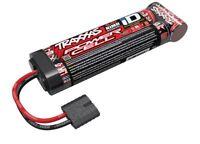 Traxxas Akku Power Cell 3300mAh NiMH 7-C 8.4V flach Traxxas iD-Stecker - 2940X