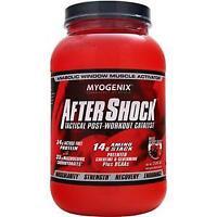 Myogenix After Shock Wild Berry Blast 2.64 lbs