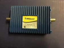 Wilson Electronics 2B1401 Dual-Band Direct Connection Signal Booster