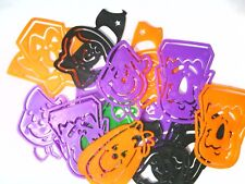 Halloween - Vampire Stencils Bookmarks- Party Favors Treats toys Costumes