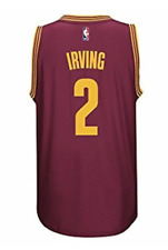biggest discount 67cf4 725c4 adidas Kyrie Irving NBA Jerseys for sale | eBay