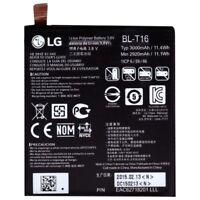 LG Batteria originale BL-T16 per G FLEX 2 H955 3000mAh pila ricambio Nuova Bulk