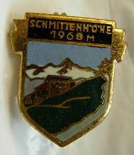 Schmittenhohe Schmittenhöhe used Hat Lapel Pin Tie Tac HP1930